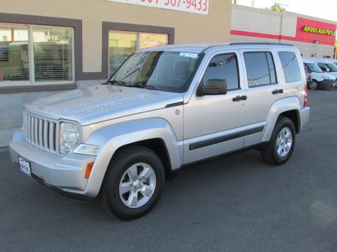 2011 Jeep Liberty Sport 4X4 in , Utah