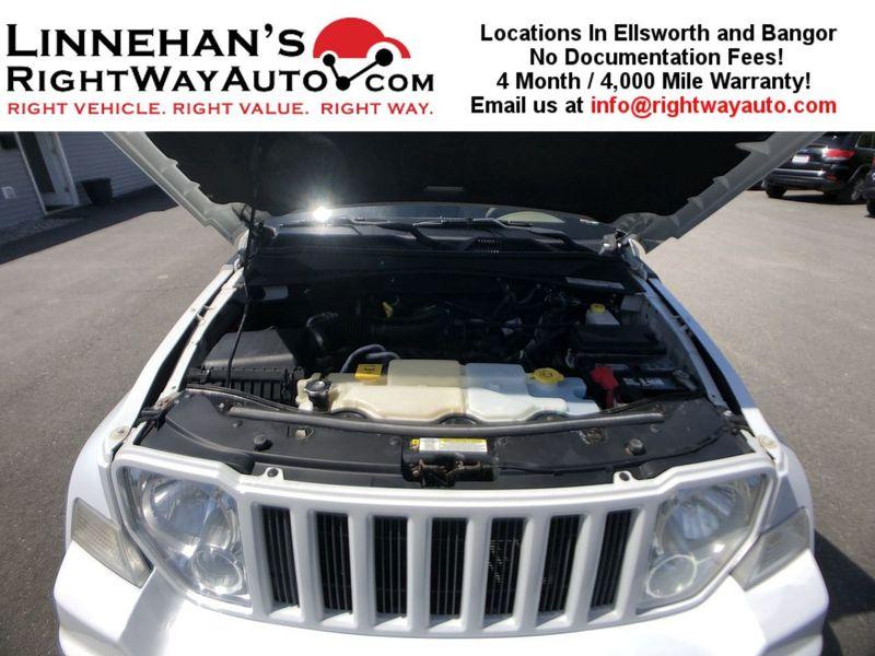 2011 Jeep Liberty Sport  in Bangor, ME