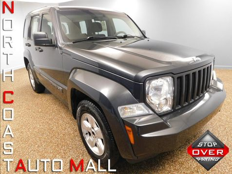 2011 Jeep Liberty Sport in Bedford, Ohio