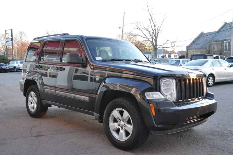 2011 Jeep Liberty Sport  city MA  Beyond Motors  in Braintree, MA