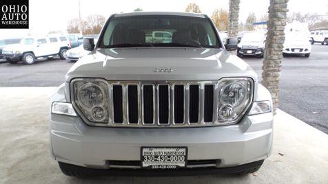 2011 Jeep Liberty Limited 4x4 Sunroof 61K LOW MILES We Finance   Canton, Ohio   Ohio Auto Warehouse LLC in Canton, Ohio