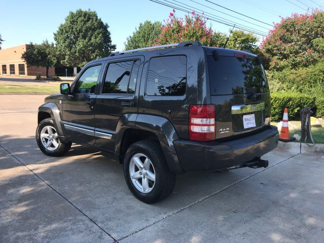 2011 Jeep Liberty Limited in Carrollton, TX 75006