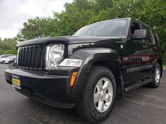 2011 Jeep Liberty Sport | Champaign, Illinois | The Auto Mall of Champaign in Champaign Illinois