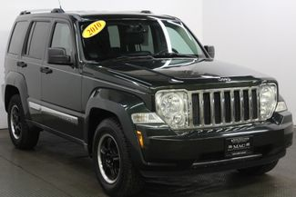 2011 Jeep Liberty Limited in Cincinnati, OH 45240