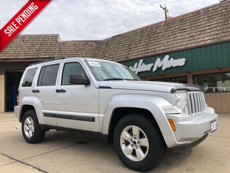 2011 Jeep Liberty Sport in Dickinson, ND