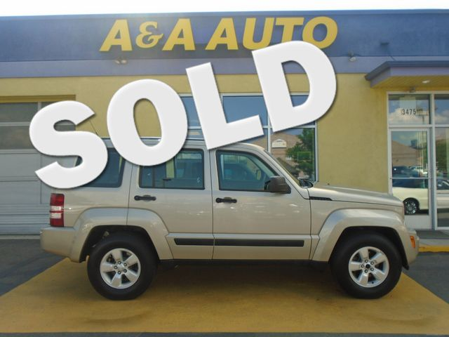 2011 Jeep Liberty Sport in Englewood CO, 80110