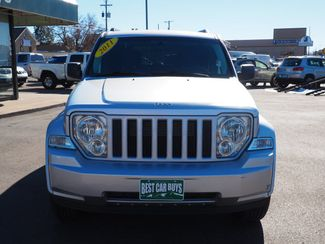2011 Jeep Liberty Sport Englewood, CO 1