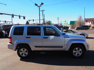 2011 Jeep Liberty Sport Englewood, CO 3