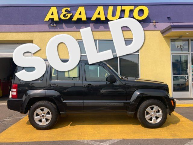 2011 Jeep Liberty Sport in Englewood, CO 80110
