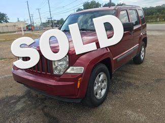 2011 Jeep Liberty Sport 4x4 Excellent Condition | Ft. Worth, TX | Auto World Sales LLC in Fort Worth TX