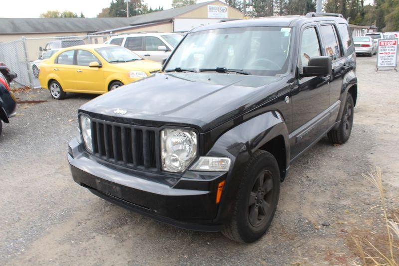 2011 Jeep Liberty Sport  city MD  South County Public Auto Auction  in Harwood, MD