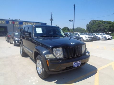 2011 Jeep Liberty Sport in Houston