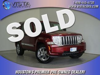2011 Jeep Liberty Limited  city Texas  Vista Cars and Trucks  in Houston, Texas