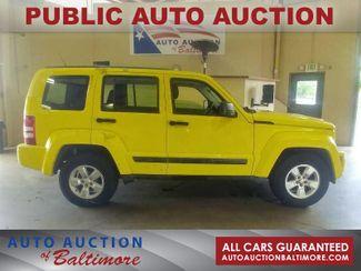 2011 Jeep Liberty Sport | JOPPA, MD | Auto Auction of Baltimore  in Joppa MD
