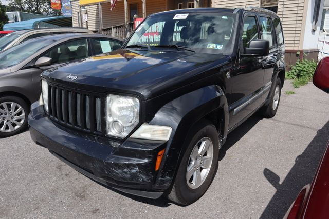 2011 Jeep Liberty Sport in Lock Haven, PA 17745