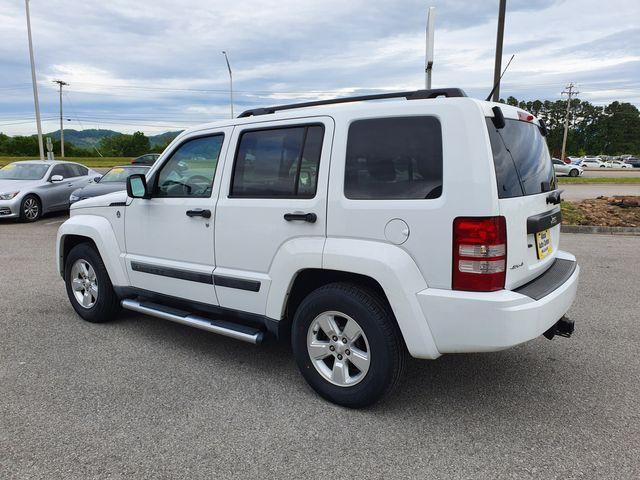 2011 Jeep Liberty Sport 3.7L V6 4X4 in Louisville, TN 37777