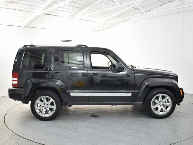 2011 Jeep Liberty Limited in McKinney, Texas 75070