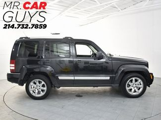 2011 Jeep Liberty Limited in McKinney, TX 75070