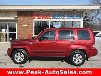 2011 Jeep Liberty Sport in Medina, OHIO 44256