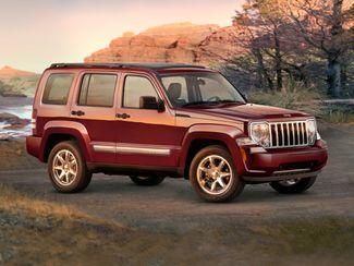 2011 Jeep Liberty Limited in Medina, OHIO 44256