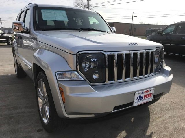 2011 Jeep Liberty Limited in Medina, OHIO 44256