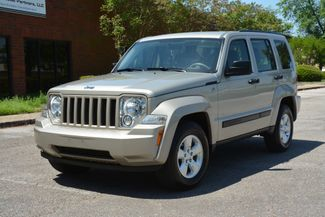 2011 Jeep Liberty Sport in Memphis Tennessee, 38128
