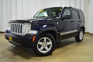 2011 Jeep Liberty Limited in Merrillville IN, 46410