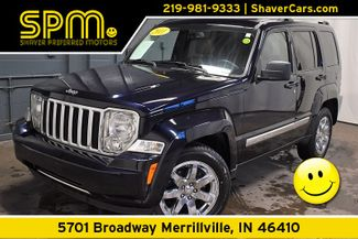 2011 Jeep Liberty Limited in Merrillville, IN 46410