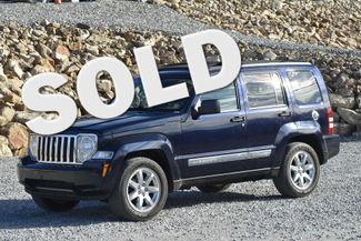 2011 Jeep Liberty Limited Naugatuck, Connecticut