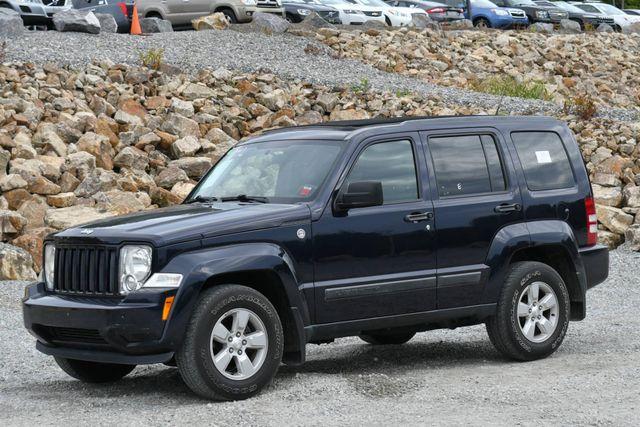 2011 Jeep Liberty Sport Naugatuck, Connecticut