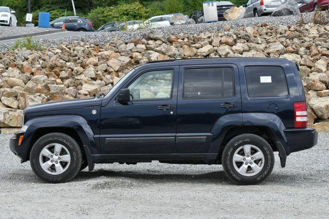 2011 Jeep Liberty Sport Naugatuck, Connecticut 1