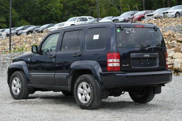 2011 Jeep Liberty Sport Naugatuck, Connecticut 2
