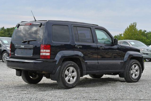 2011 Jeep Liberty Sport Naugatuck, Connecticut 4