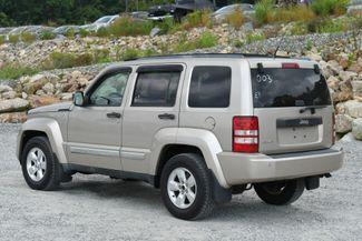 2011 Jeep Liberty Sport 4WD Naugatuck, Connecticut 4