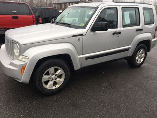 2011 Jeep Liberty Sport  city MA  Baron Auto Sales  in West Springfield, MA