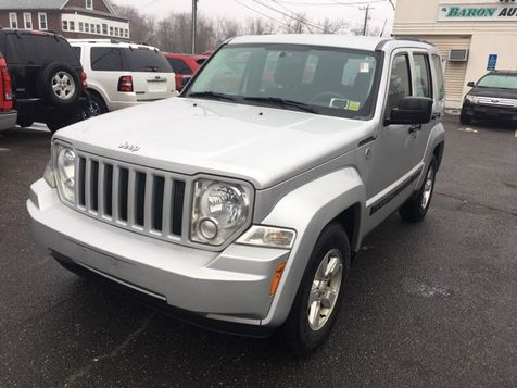 2011 Jeep Liberty Sport in West Springfield, MA