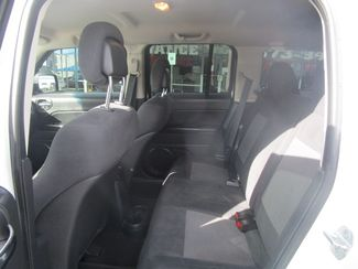 2011 Jeep Patriot Sport  Abilene TX  Abilene Used Car Sales  in Abilene, TX