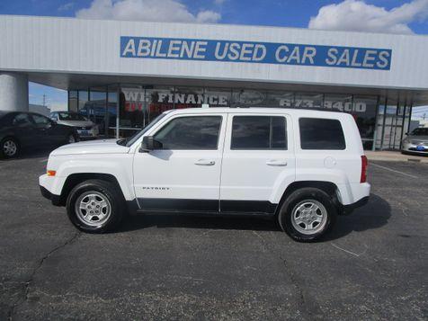 2011 Jeep Patriot Sport in Abilene, TX