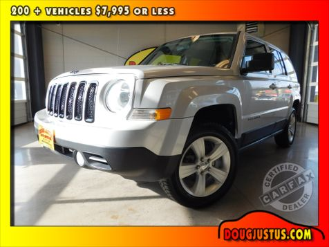 2011 Jeep Patriot Latitude in Airport Motor Mile ( Metro Knoxville ), TN