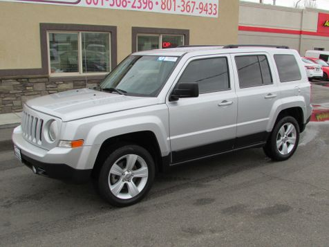 2011 Jeep Patriot Latitude 4X4 in , Utah