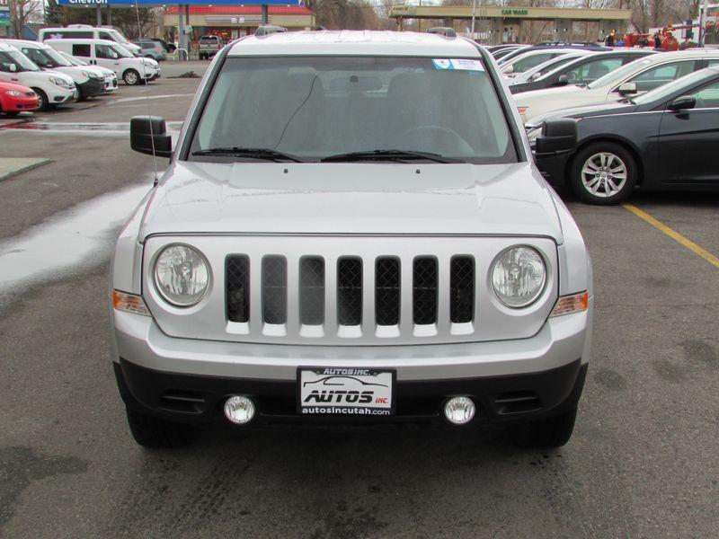 2011 Jeep Patriot Latitude 4X4  city Utah  Autos Inc  in , Utah