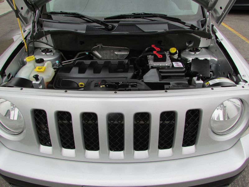 2011 Jeep Patriot Latitude 4X4  city Utah  Autos Inc  in , Utah