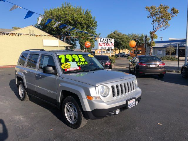 2011 Jeep Patriot Sport in Arroyo Grande, CA 93420