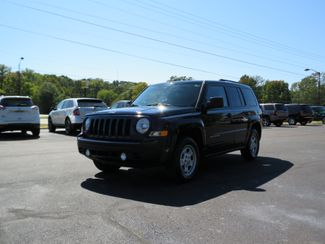 2011 Jeep Patriot Sport Batesville, Mississippi 1