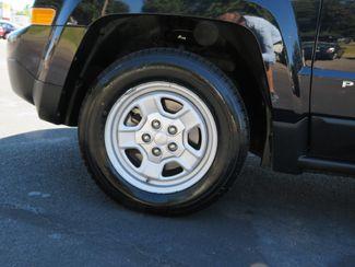 2011 Jeep Patriot Sport Batesville, Mississippi 15