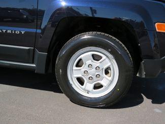 2011 Jeep Patriot Sport Batesville, Mississippi 16