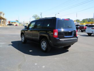 2011 Jeep Patriot Sport Batesville, Mississippi 6