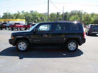 2011 Jeep Patriot Sport Batesville, Mississippi 5