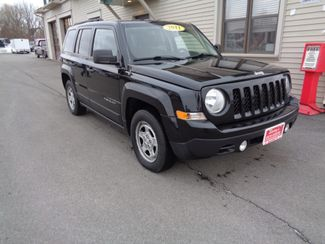 2011 Jeep Patriot Sport in Brockport, NY 14420