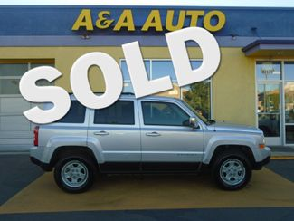 2011 Jeep Patriot Sport in Englewood CO, 80110